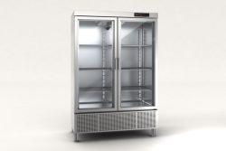 Displaykøleskab dobbelt, Fagor EAEP-1402