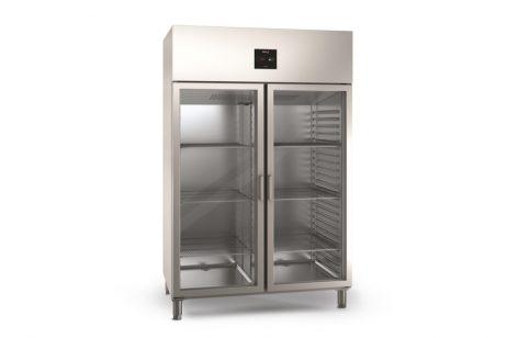Displaykøleskab dobbelt, Fagor EAEP-1602