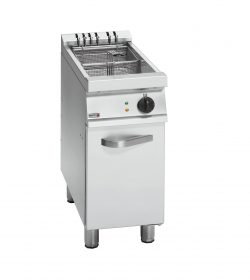 Friture single 15L, Fagor fe7-05, m/ 1 el. 2 kurve