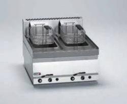 Friture til gas, Fagor FG6 bordmodel