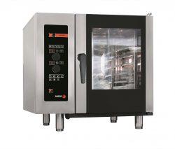 Industriovn, Fagor ACE-061 Concept m/ automatisk vaskesystem