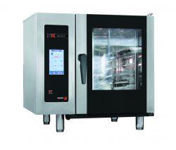 Industriovn, Fagor APE-061, 6 stik topkvalitet ovne med dampgenerator