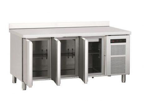 Kølebord med 3 døre, Fagor EMFP-180-GN SP